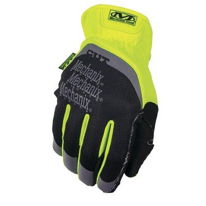 Mechanix Wear Cut Resistant FastFit® E5 Gloves