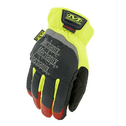 Mechanix Wear Hi-Viz FastFit® D4-360 Gloves