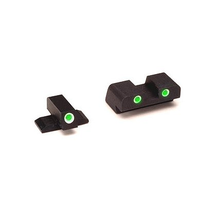 AmeriGlo Tritium Night Sights for Sig Arms