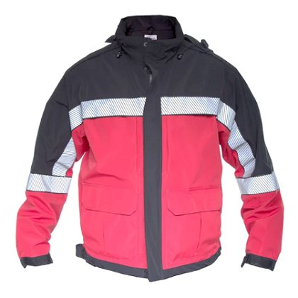 Elbeco Shield Color Block Duty Jacket