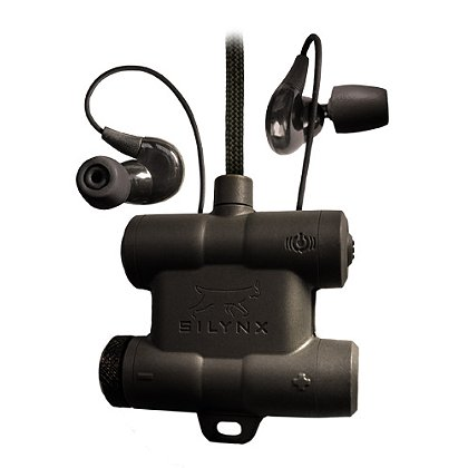 Silynx Clarus PRO In-Ear Hearing Protection/Audio Headset System