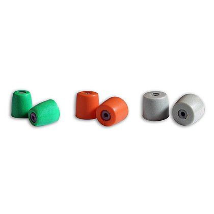 Silynx Foam Ear Plugs, 50 pairs