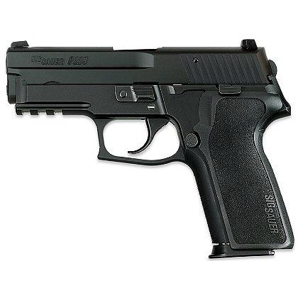 Sig Sauer P229 DAK .40 S&W Semi-Auto Centerfire Pistol with Night Sights, Used