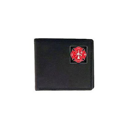 Fire & Rescue Maltese Cross Wallet