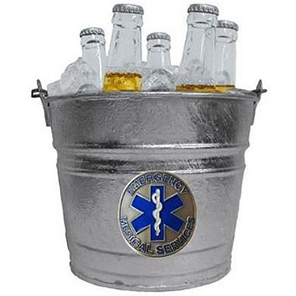 EMS Ice Bucket