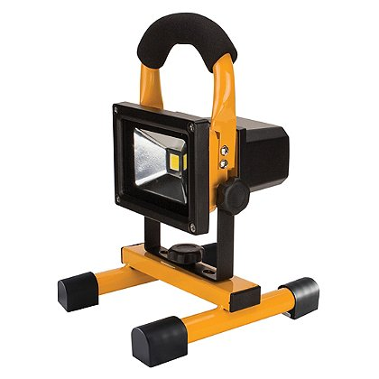 Vericom LED Rechargeable Lithium-Ion Work Light