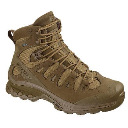 Salomon Quest 4D GTX Forces Boot