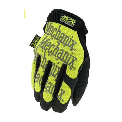 Mechanix Wear The Hi-Viz Original® XD Glove