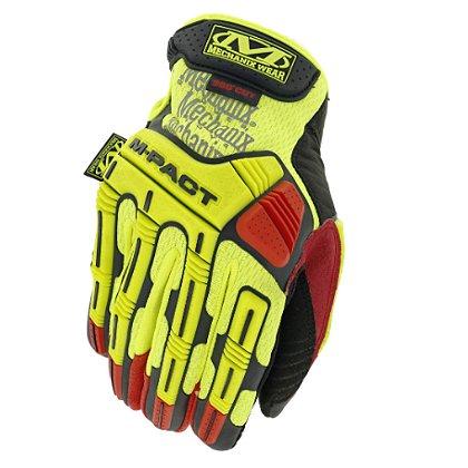 Mechanix Wear M-Pact D4-360 Hi-Viz Cut Resistant Glove