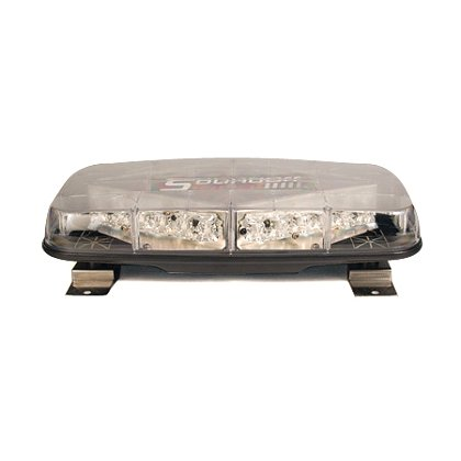 SoundOff Signal Pinnacle Mini Lightbar