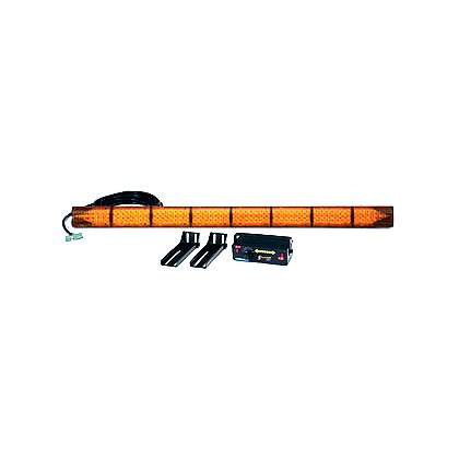 SoundOff Signal TrafficMaster with Control Box & Mounting Brackets