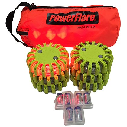 PowerFlare PF200 6-Pack
