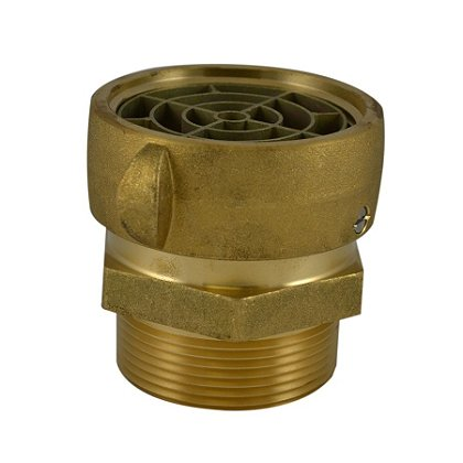 South Park Corporation  Swivel Adapter with Screen, 2.5
