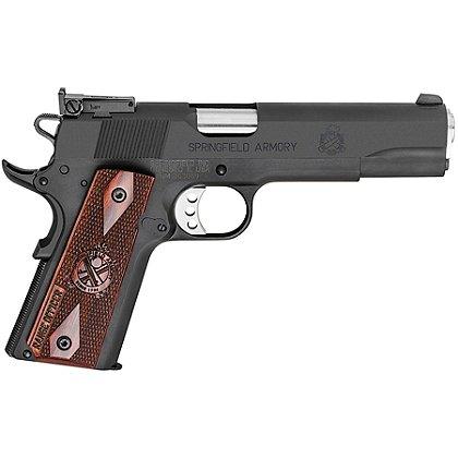 Springfield Armory Model 1911-A1 Range Officer 9mm Handgun
