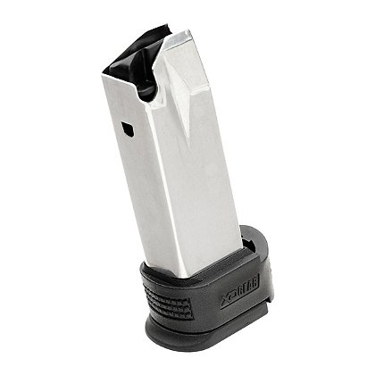 Springfield Armory XD Sub-Compact 16-Round 9mm Extended Magazine
