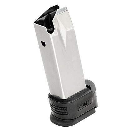 Springfield Armory XD Sub-Compact 12-Round .40 S&W Extended Magazine