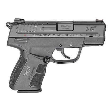 Springfield XD-E Pistol .9 MM