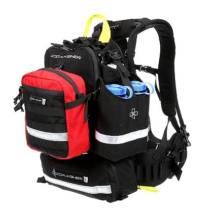 Coaxsher SR-1 Endeavor Search & Rescue Pack