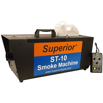 Superior Signal Electric Smoke Machine