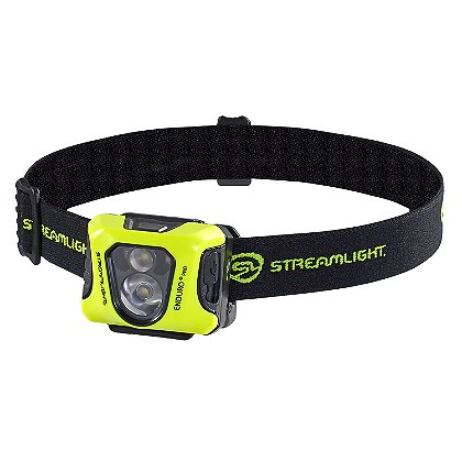 Streamlight Enduro Pro USB Rechargeable Multi-Function Headlamp