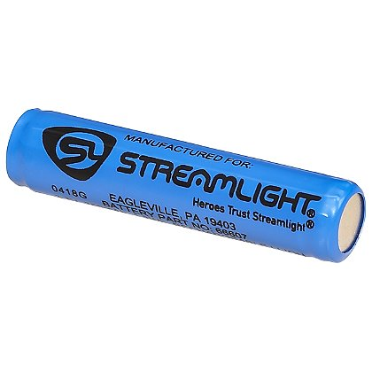 Streamlight Lithium Ion Battery For MicroStream USB