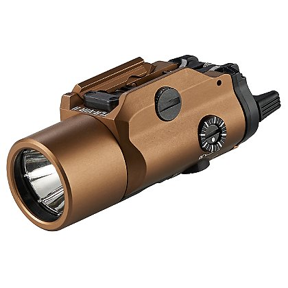 Streamlight TLR VIR II Tactical Light