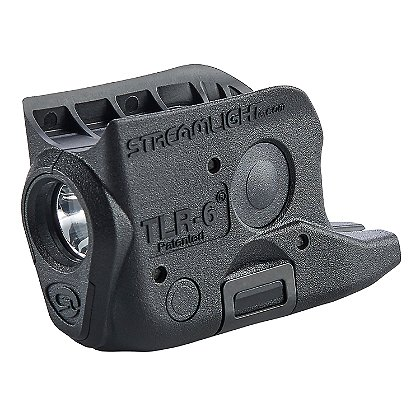 Streamlight TLR 6 Non-Laser, For Glock 42, 43