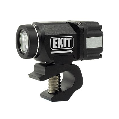 Streamlight Exclusive Vantage II Engraved with EXIT