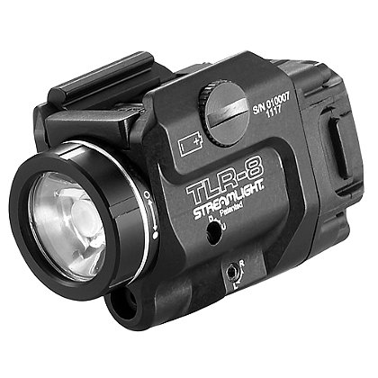 Streamlight TLR-8 Tactical Light