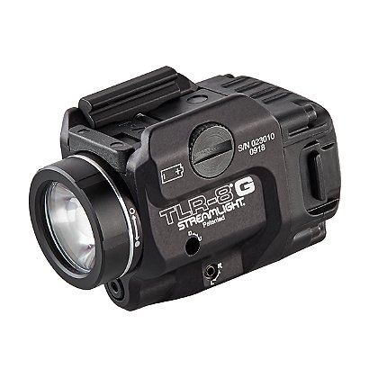 Streamlight TLR-8 G Tactical Light