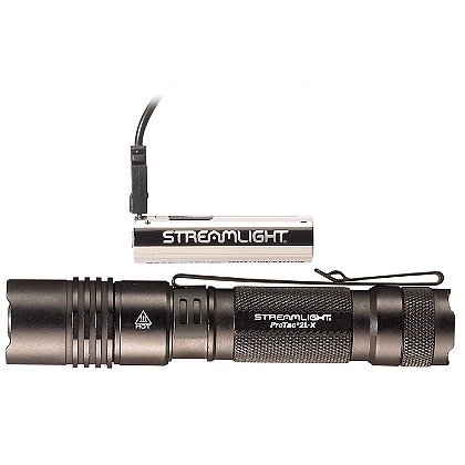 Streamlight ProTac 2L-X USB Tactical Light, Rechargeable