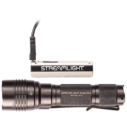 Streamlight ProTac HL-X USB Tactical Light