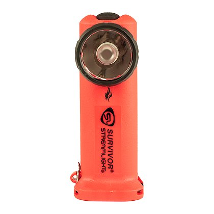 Streamlight Exclusive Stamped Fueled by Fire Survivor LED