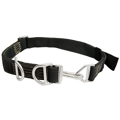 Sterling Bolt Escape Belt with 2 D-Rings