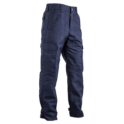 CrewBoss Dual Compliant Stationwear/Wildland Brush Pant, 6.0 oz Nomex