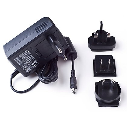 Flir Kxx Series Power Supply with Multi Plugs