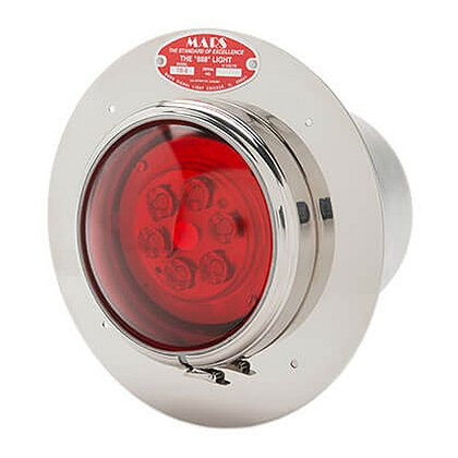 Tri-Lite Mars 888 LED Flush Mount Beacon