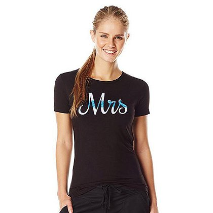 Thin Blue Line USA Women's Short-Sleeve