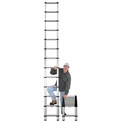 Telesteps 16' Professional Telescopic Extension Ladder