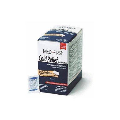 Medique Cold Relief Non Psuedophederine