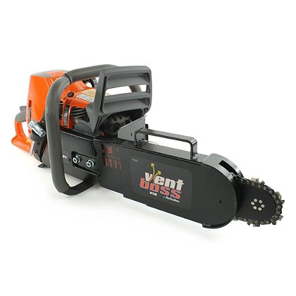 TheFireStore Exclusive Vent Boss Rescue Saw with Husqvarna Engine