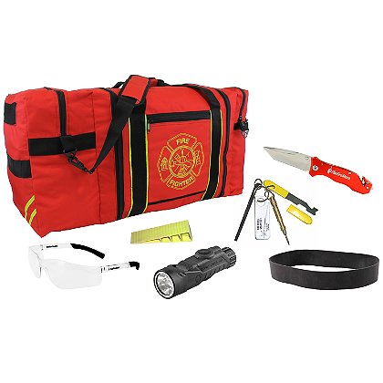 TheFireStore Exclusive Firefighter Starter Kit