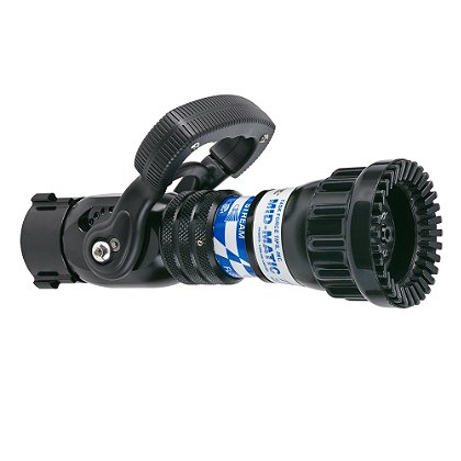 Mid-Matic Nozzle NH-F Swivel W/SO Automatic 70-200 GPM