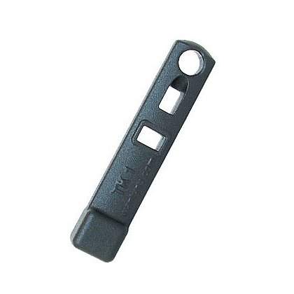 WANTYNU TK1 Oxygen Wrench, Traditional End Socket