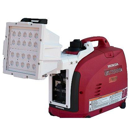 Tele-Lite Portable Generator Light Unit, EU1000i