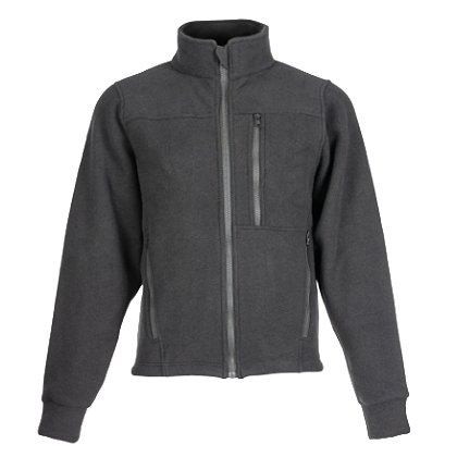 DragonWear Men's Super Fleece™ Alpha™ Jacket