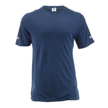 DragonWear Men FR PowerDry Short Sleeve T-Shirt