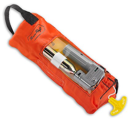 ThrowRaft TD2401 Inflatable Type IV PFD