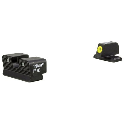 Trijicon HD Yellow Front Sight fits FN509
