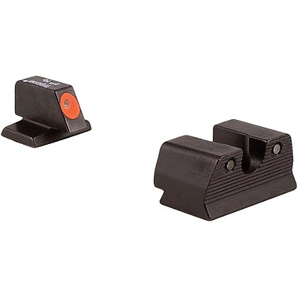 Trijicon H&K P2000 HD Night Sight Set w/ Orange Front